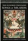 100,000 songs of Milarepa